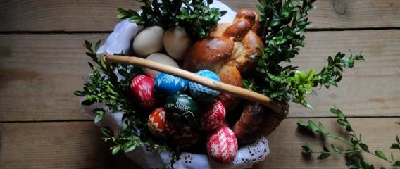 Zdjęcie Wielkanoc